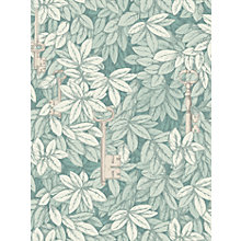 Buy Cole & Son Chiavi Segrete Paste the Wall Wallpaper Online at johnlewis.com