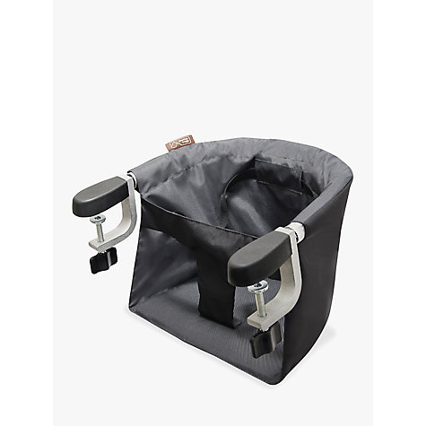 Buy Mountain Buggy Pod Portable Highchair, Flint Online at johnlewis.com