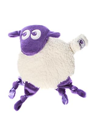 Ewan the Dream Sheep Snuggly Baby Comforter
