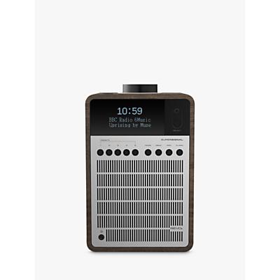 Image of Revo SuperSignal DAB/FM Bluetooth Radio