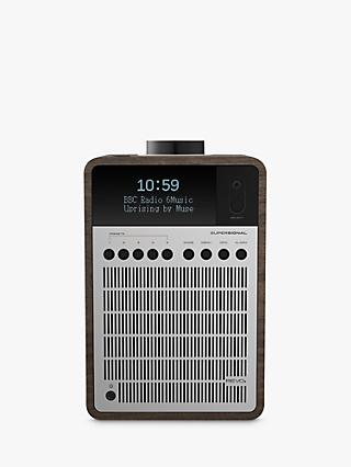 Revo SuperSignal DAB/FM Bluetooth Radio