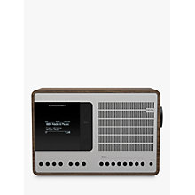 Buy Revo SuperConnect DAB, FM & Internet Radio with Spotify, DLNA and Bluetooth Online at johnlewis.com