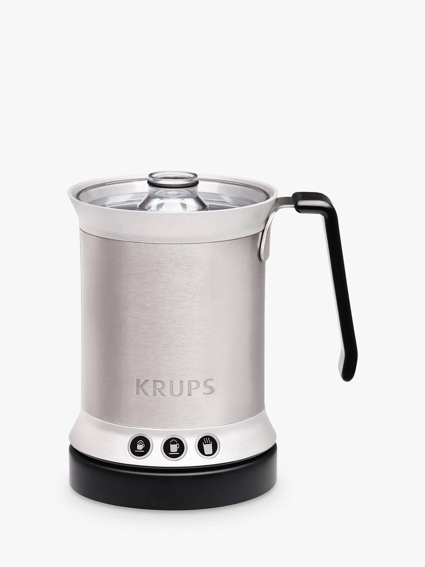 Krups Xl200044 Milk Frother