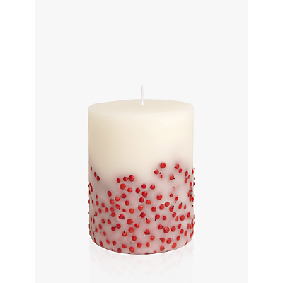 Acqua di Parma Fruit and Flower Red Berries Candle, 900g