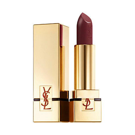 Buy Yves Saint Laurent Rouge Pur Couture Lipstick Online at johnlewis.com