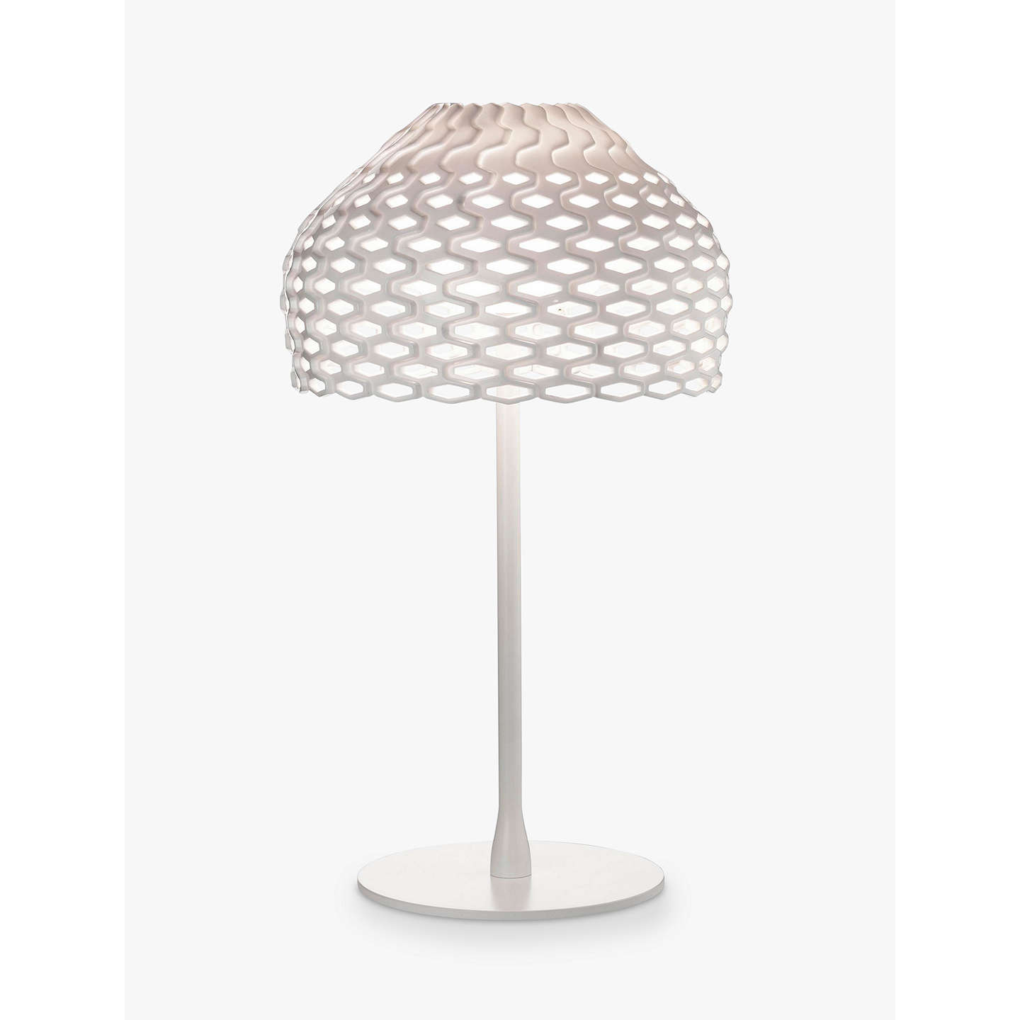 BuyFlos Tatou T1 Table Lamp, White Online at johnlewis.com
