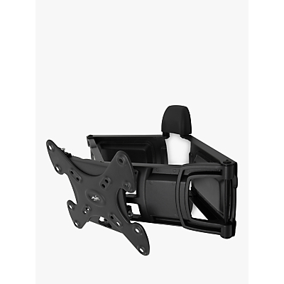 AVF JNL454 Multi Position Wall Bracket for TVs from 26  55