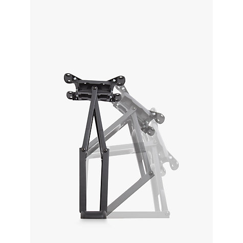 "Buy AVF JNL454 Multi Position Wall Bracket for TVs from 26 - 55"" Online at johnlewis.com"