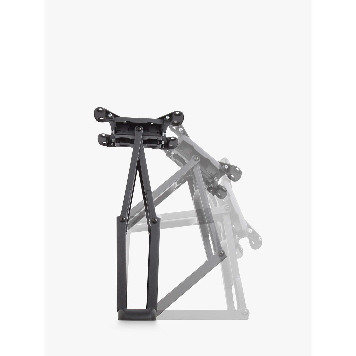 "BuyAVF JNL454 Multi Position Wall Bracket for TVs from 26 - 55"" Online at johnlewis.com"