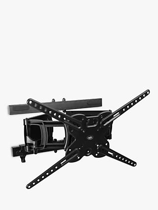 AVF JNL655 Multi Position Wall Bracket for TVs from 37 - 80""