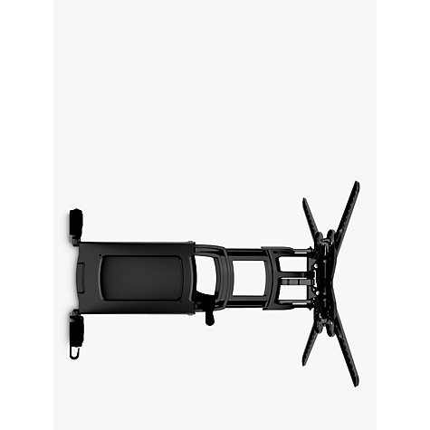 "Buy AVF JNL655 Multi Position Wall Bracket for TVs from 37 - 80"" Online at johnlewis.com"