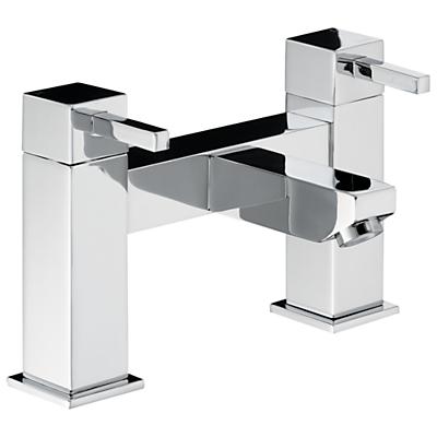 Image of Abode Zeal Deck Mounted Bathroom Filler Tap