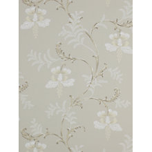 Buy Colefax & Fowler Bellflower Wallpaper Online at johnlewis.com