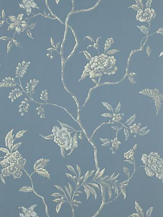 Colefax and Fowler Delancy Wallpaper