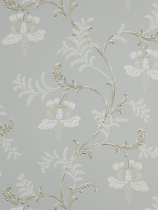 Colefax and Fowler Bellflower Wallpaper
