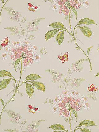 Colefax and Fowler Messina Wallpaper