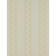 Buy Colefax & Fowler Feather Stripe Wallpaper Online at johnlewis.com