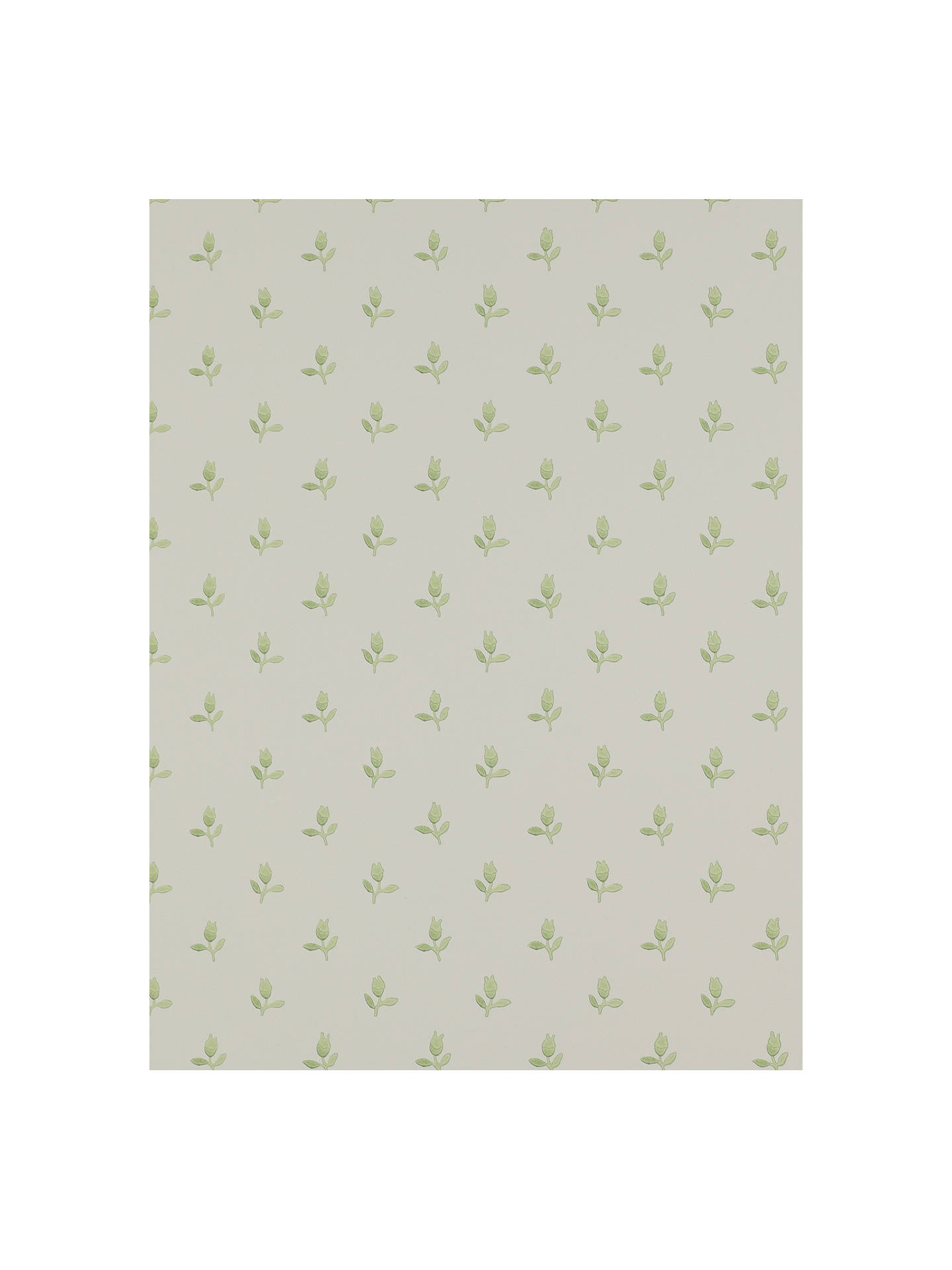 Buy Colefax and Fowler Sudbury Park Wallpaper, Green, 07986/04 Online at johnlewis.com