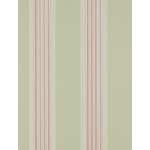 Buy Colefax & Fowler Tealby Stripe Wallpaper Online at johnlewis.com