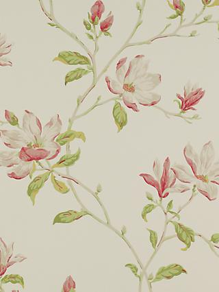 Colefax and Fowler Marchwood Wallpaper