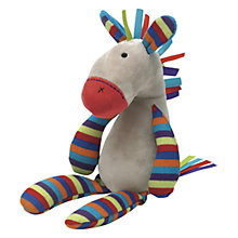 Buy Jellycat Jazzie Pony Online at johnlewis.com