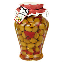 Buy Cottage Delight Giant Jar of Olives, 1.7kg Online at johnlewis.com