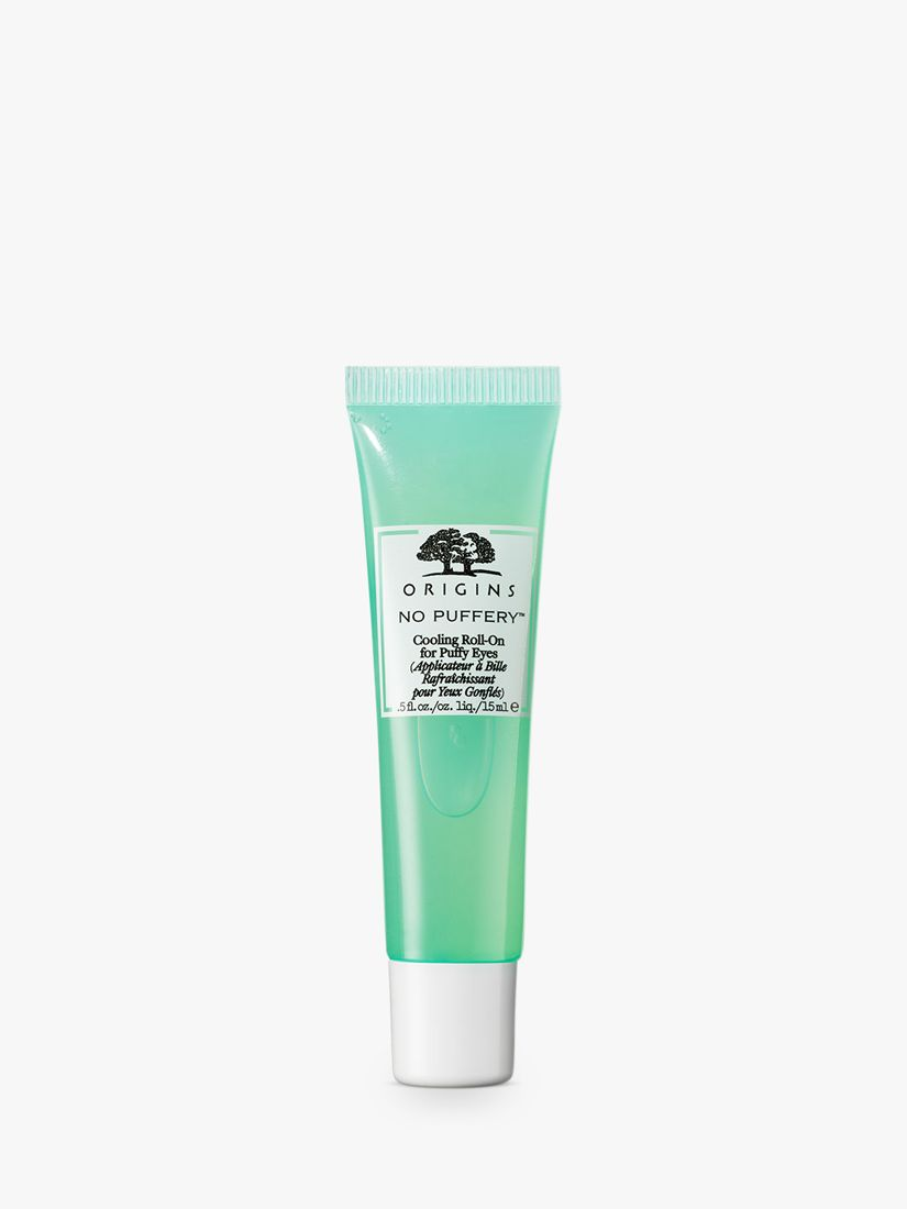 Buy Origins No Puffery™ Cooling Roll-On for Puffy Eyes, 15ml Online at johnlewis.com