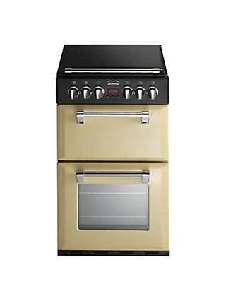 Stoves Richmond 550DFW Dual Fuel Mini Range Cooker