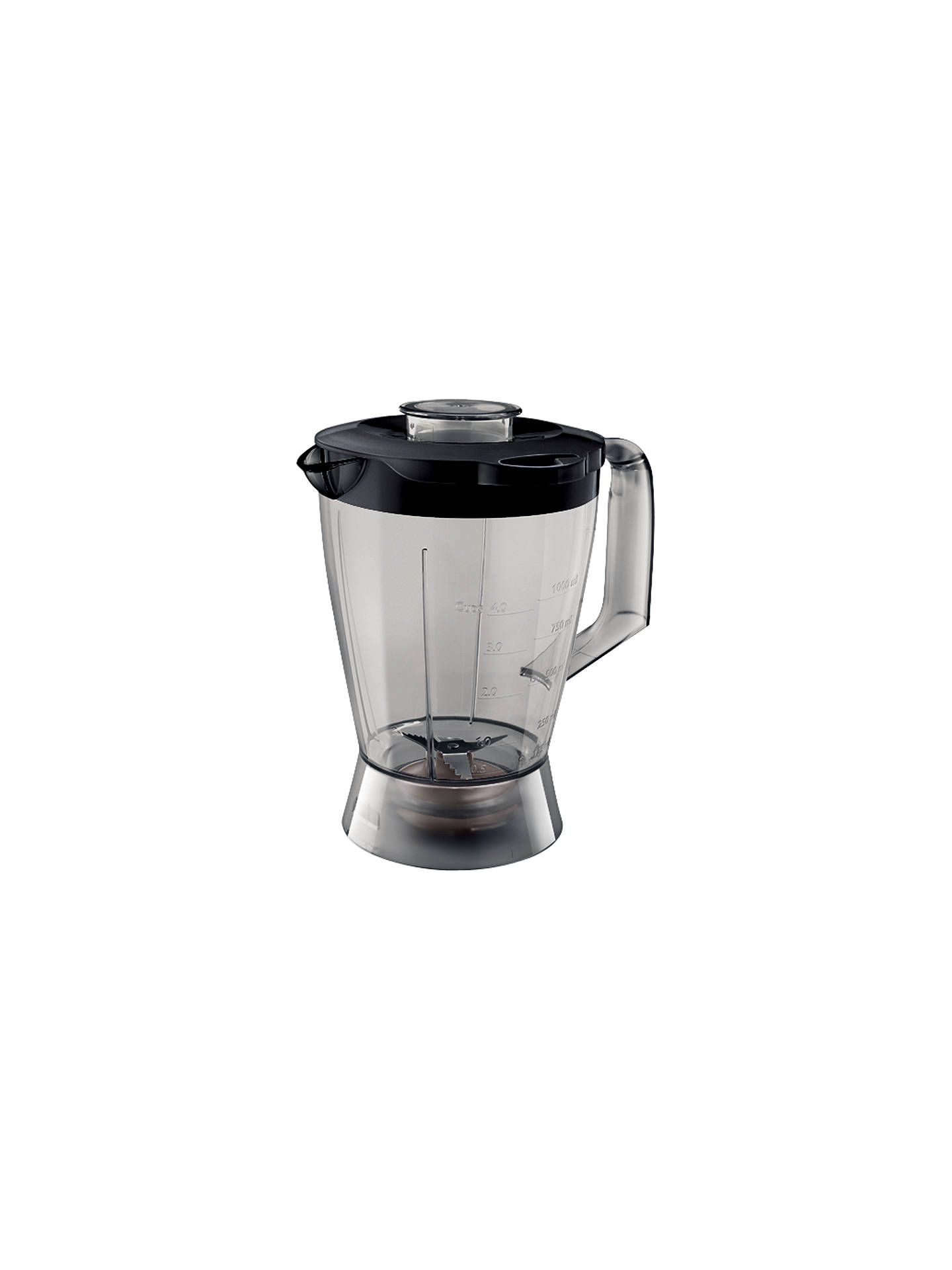 Buy Philips HR7629/91 Daily Collection Food Processor Online at johnlewis.com