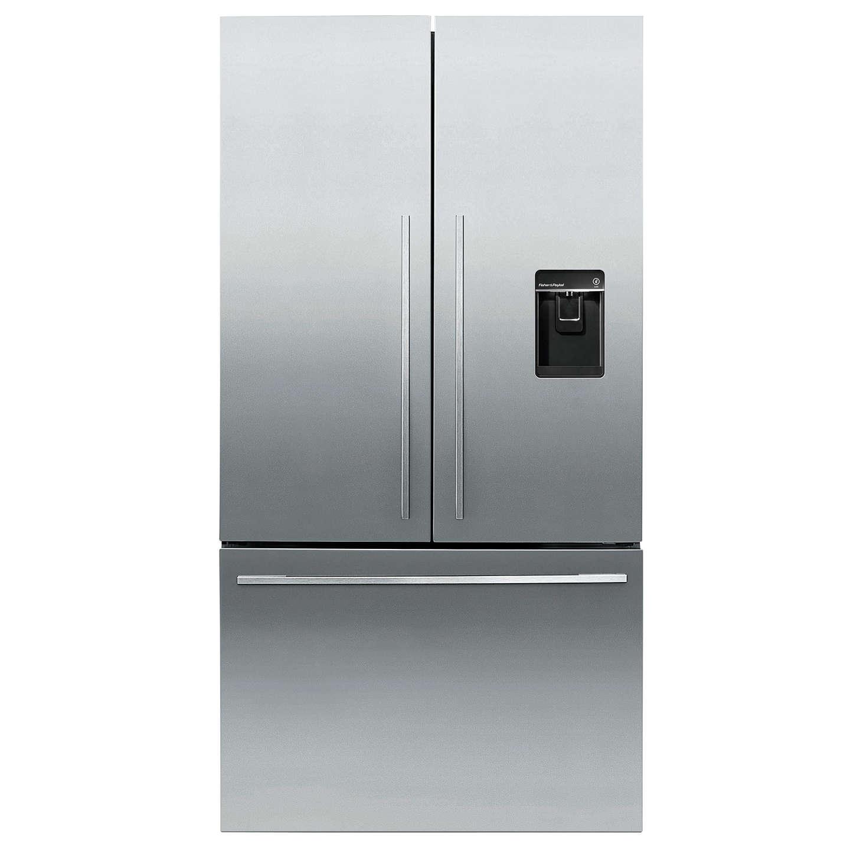 fisher paykel rf540adusx4 goliath 3 door fridge freezer. Black Bedroom Furniture Sets. Home Design Ideas