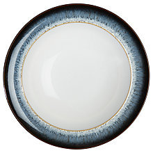 Buy Denby Halo 22.5cm Dessert Plate Online at johnlewis.com