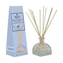 Buy Price's Anti Tobacco Diffuser, 100ml Online at johnlewis.com