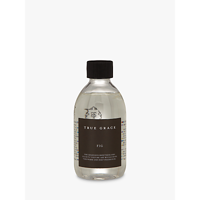 True Grace Manor Fig Refill, 250ml