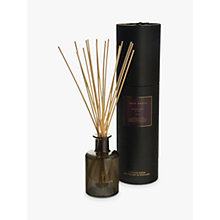 Buy True Grace Manor Black Lily Diffuser, 250ml Online at johnlewis.com