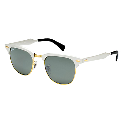 Product photo of Rayban rb3507 clubmaster sunglasses