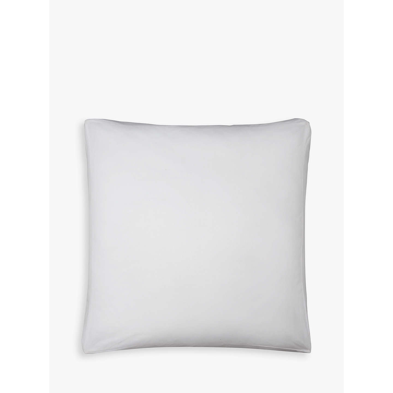 john lewis boxed polyester cushion pad at john lewis. Black Bedroom Furniture Sets. Home Design Ideas