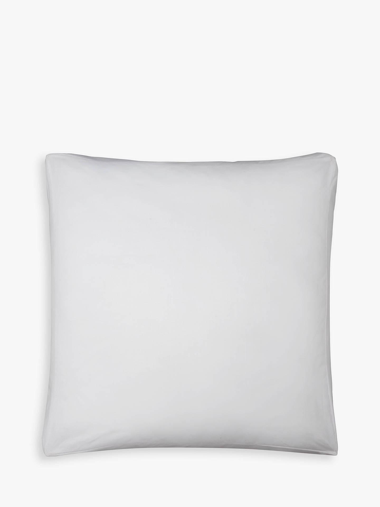 john lewis partners boxed polyester cushion pad at john. Black Bedroom Furniture Sets. Home Design Ideas