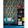 Buy Harlequin All My Books Wallpaper. 110535 Online at johnlewis.com