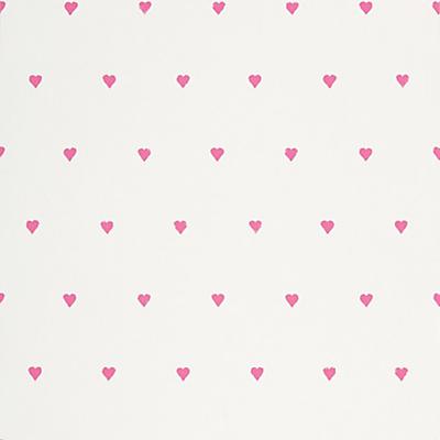 Image of Harlequin Love Hearts Wallpaper