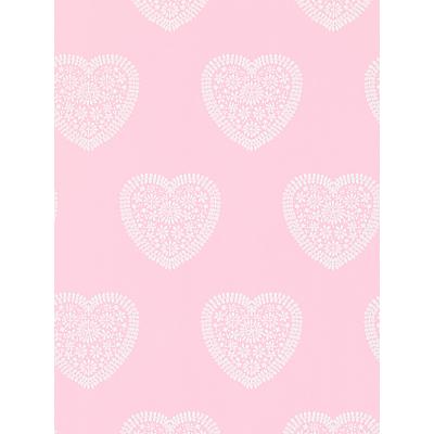 Image of Harlequin Sweet Hearts Wallpaper
