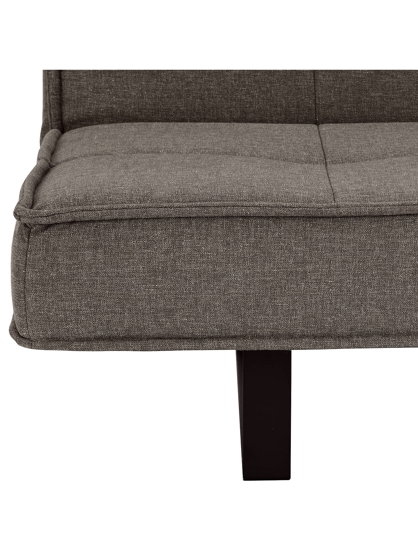 42155ee4c34 House by John Lewis Napa Sofa Bed at John Lewis   Partners
