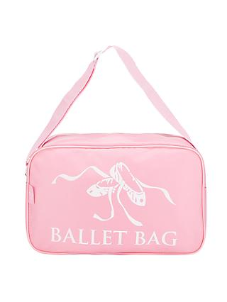 9eb86cab67 Tappers and Pointers Ballet Shoulder Bag