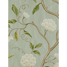 Buy Colefax & Fowler Snow Tree Wallpaper Online at johnlewis.com
