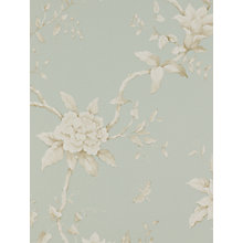 Buy Colefax & Fowler Genevieve Wallpaper Online at johnlewis.com