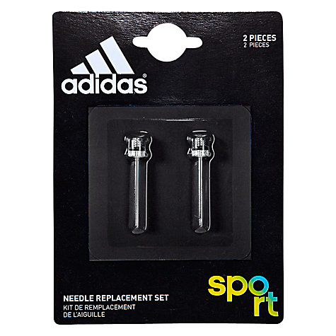 Buy Adidas Needle Replacement Set Online at johnlewis.com