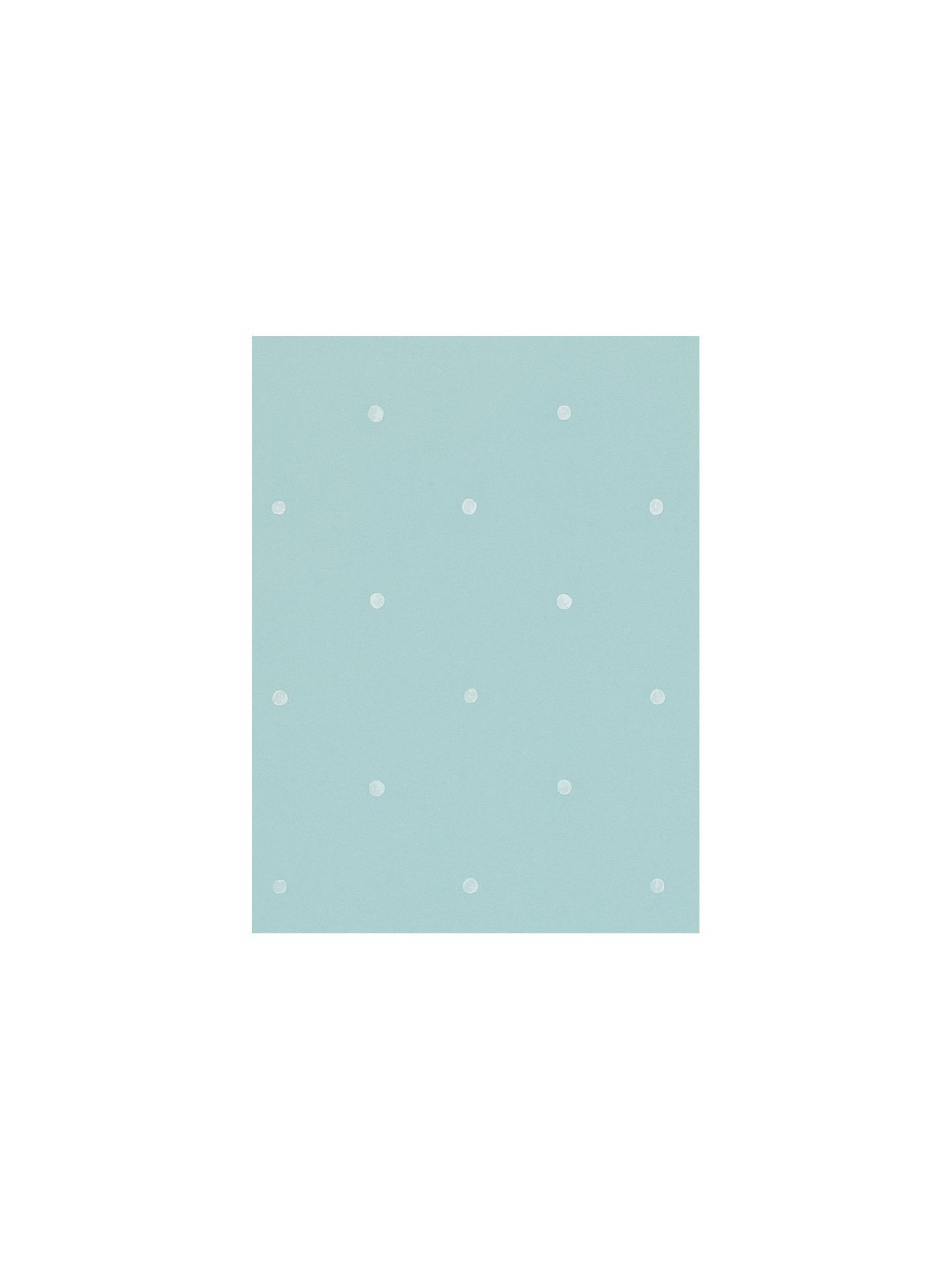 Buy Sanderson Polka Paste the Wall Wallpaper, DMAD212846 Online at johnlewis.com