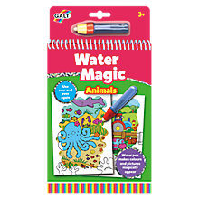 Buy Galt Water Magic Animals Online at johnlewis.com
