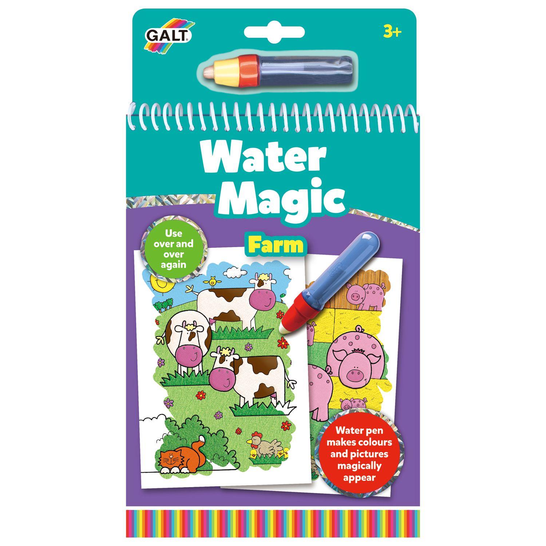 Galt Galt Water Magic Farm