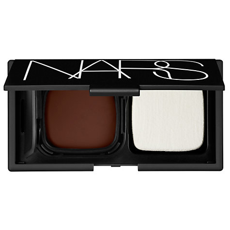 Buy NARS Radiant Cream Compact Foundation (Refill) Online at johnlewis.com