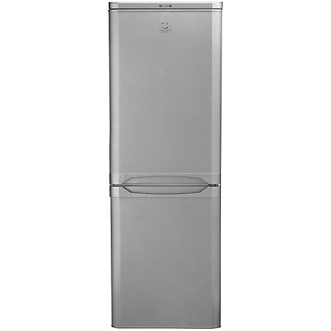 buy indesit ncaa55s fridge freezer a rated 55cm wide. Black Bedroom Furniture Sets. Home Design Ideas
